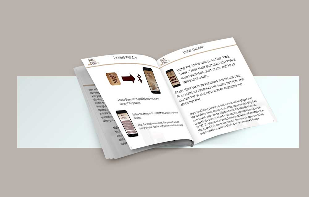 Free Photoshop Booklet mockup download. Downloadable and editable booklet mockup. Smart Objects enabled. Replaceable content in Mockup Free and Editable Photoshop Template.