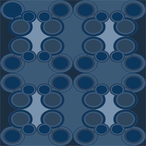 Circles Around free pattern download. No cost to download and free to use in commercial and personal projects Illustrator free pattern download. Image Thumbnail of Circular Pattern